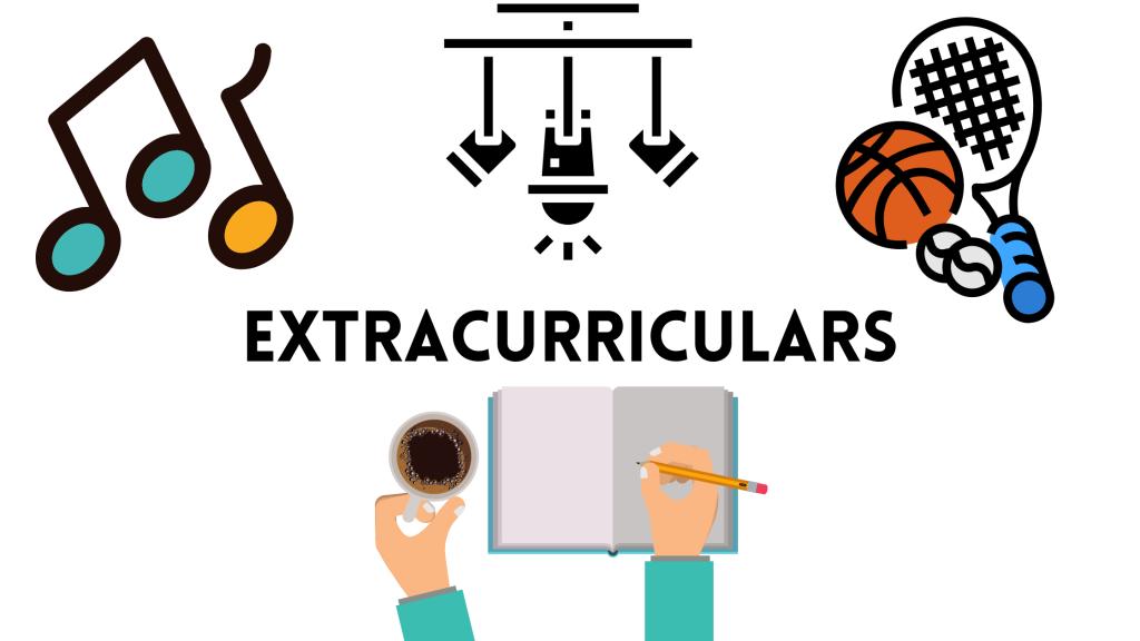 Choosing Extracurriculars For High School